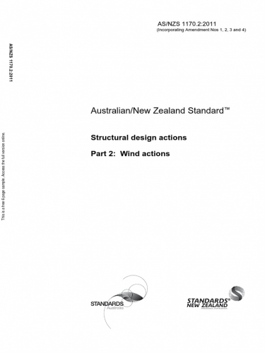 AS / NZS Code Design Fee