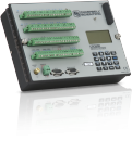 CR3000 Data Logger Calibration - compliant to recommendations of FGW TR6, IEC and MEASNET