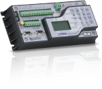 CR850 Data Logger Calibration - compliant to recommendations of FGW TR6, IEC and MEASNET