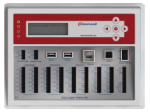 Meteo-40L Data Logger Calibration - compliant to recommendations of FGW TR6, IEC and MEASNET