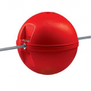 Obstruction Marking Sphere - Cable Ball